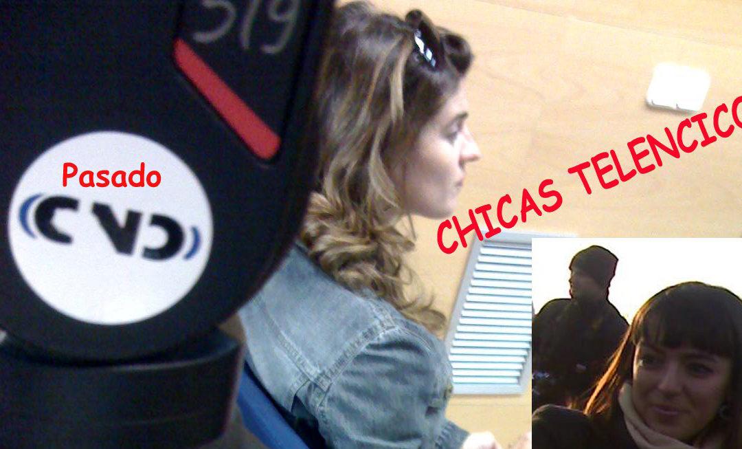 ¿Quién sabe Ande???? De CNC a Telecinco….