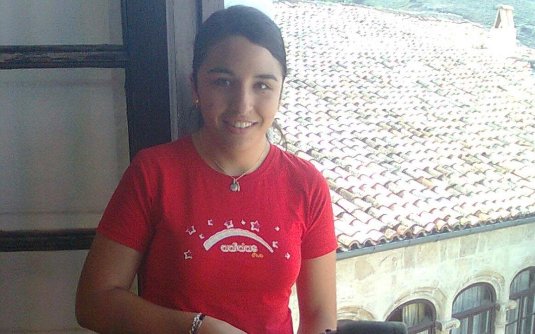 I´m Becario…Laura Saura ( Popular TV Cuenca)