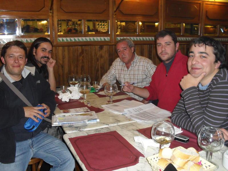 La unión hace la fuerza…hoy nace «Voces de Cuenca»