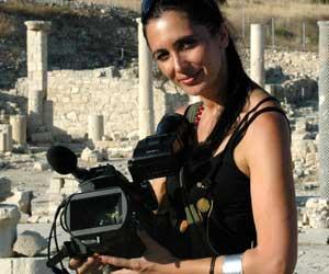 Laura Sobredo….otra que se va por el mundo