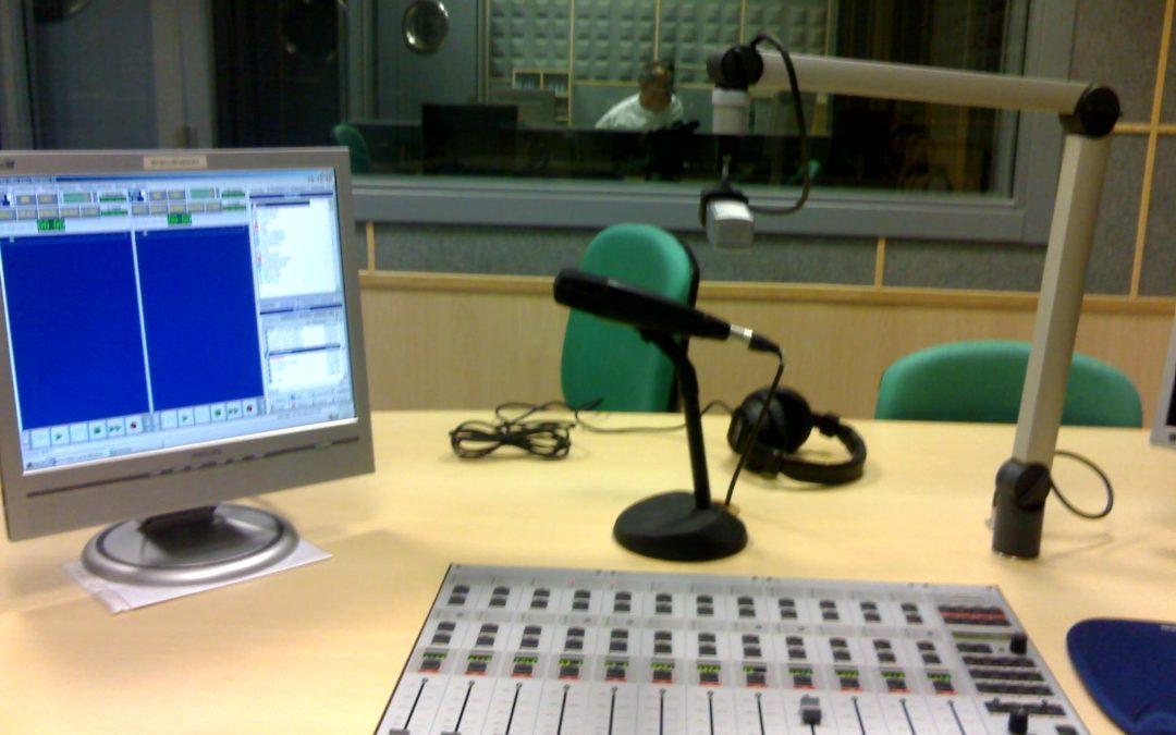 Onda Cero Radio disfruta de los nuevos cambios