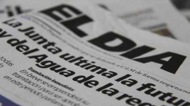 Grupo El Día de Cuenca…cantera inagotable