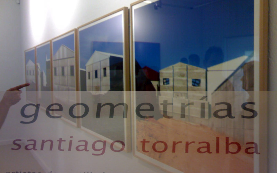 Ya se puede visitar la exposición de Santiago Torralba inaugurada ayer en Cuenca