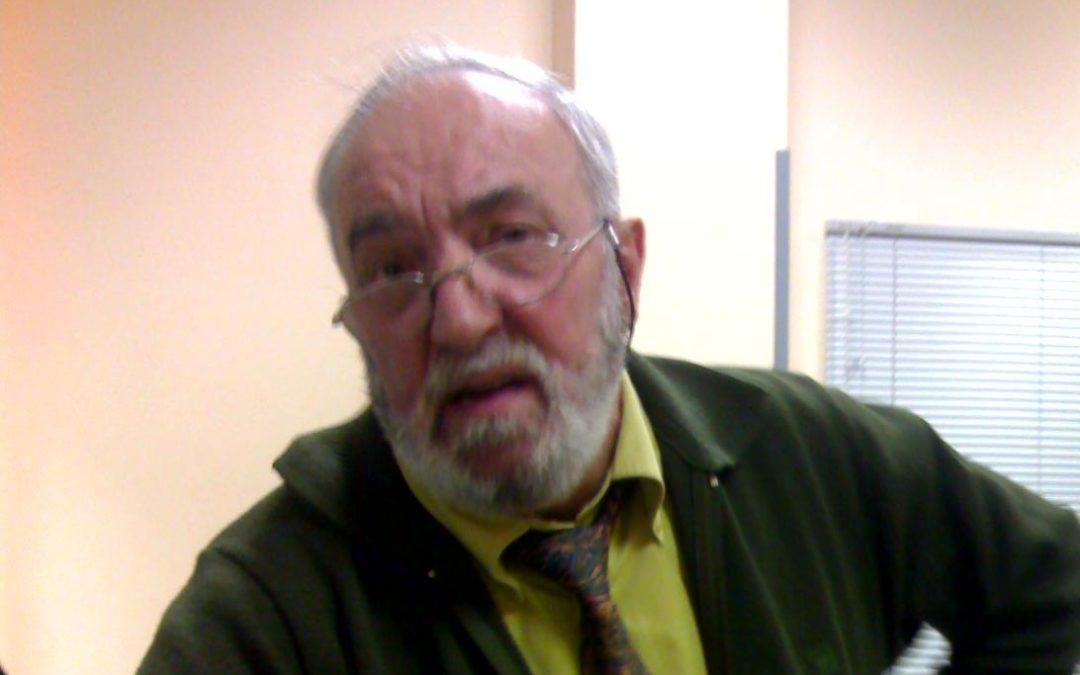 Paco Alarcón se jubila el próximo 6 de Octubre en Onda Cero Cuenca