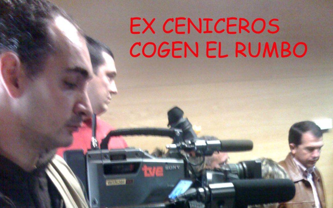 David Salme y Angelillo bombo inferno cogen el rumbo tras dejar CNC