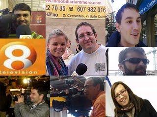Adios 8 Televisión