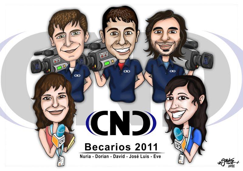 Ningún becario continúa en los medios de Cuenca tras el verano