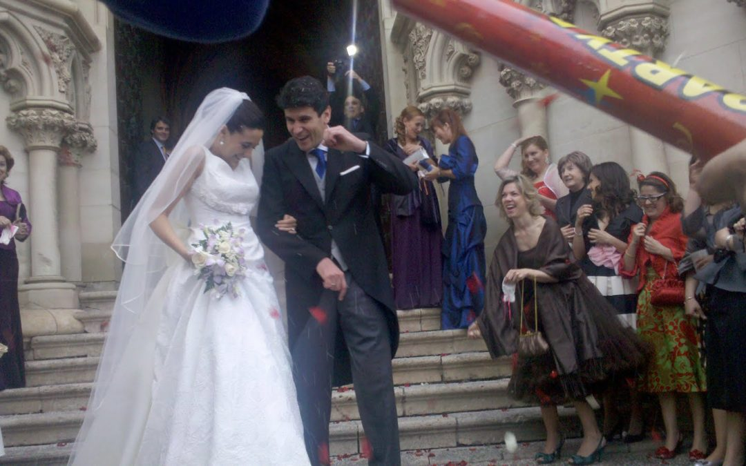 Crispis se casa en Cuenca