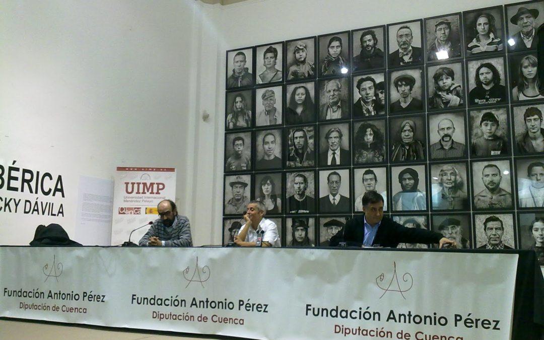 Dos miradas fotográficas analizadas en Cuenca