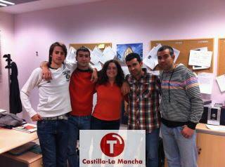 Nuevos tiempos para los cámaras de CMT Cuenca
