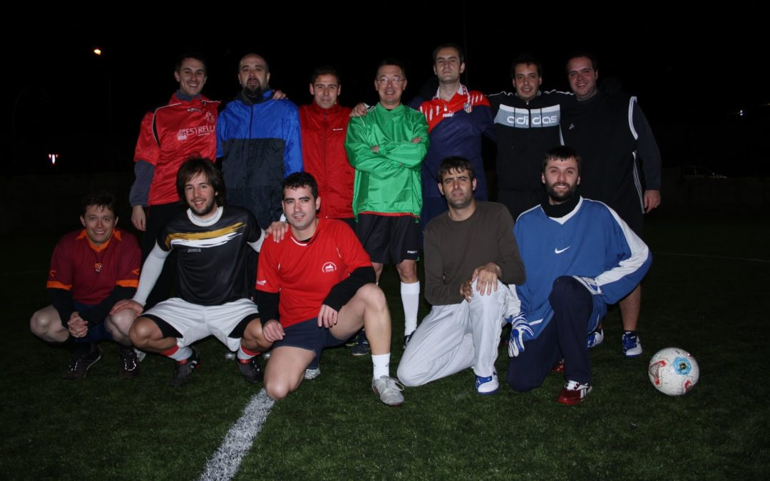 Prensa-people Fútbol Club