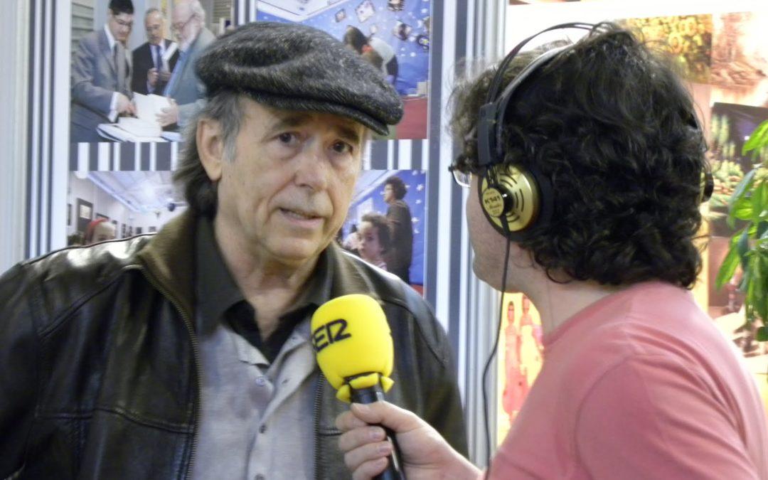 Intrépido Paco Gullón