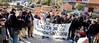 El Día y CNC Guadalajara de huelga por la grave situación que atraviesan