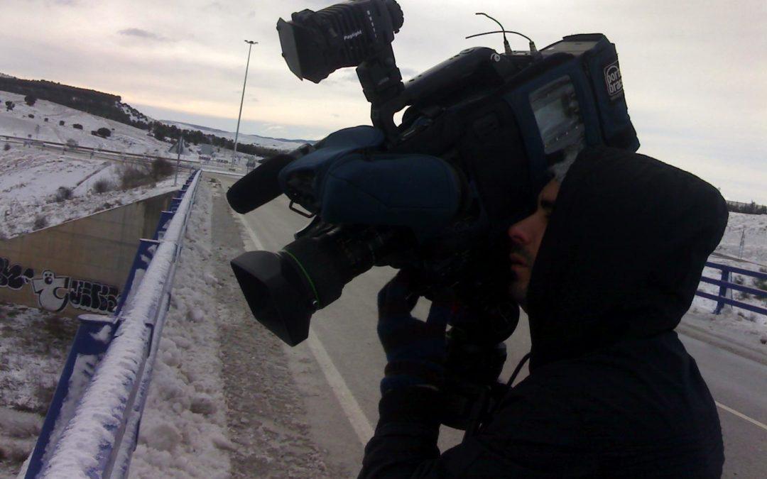 Consejos básicos para grabar nieve