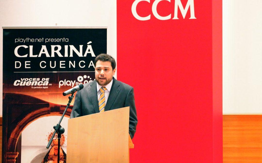 Éxito absoluto en la presentación de «Clariná de Cuenca»