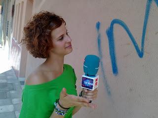 Lorena Comoto es la elegida….