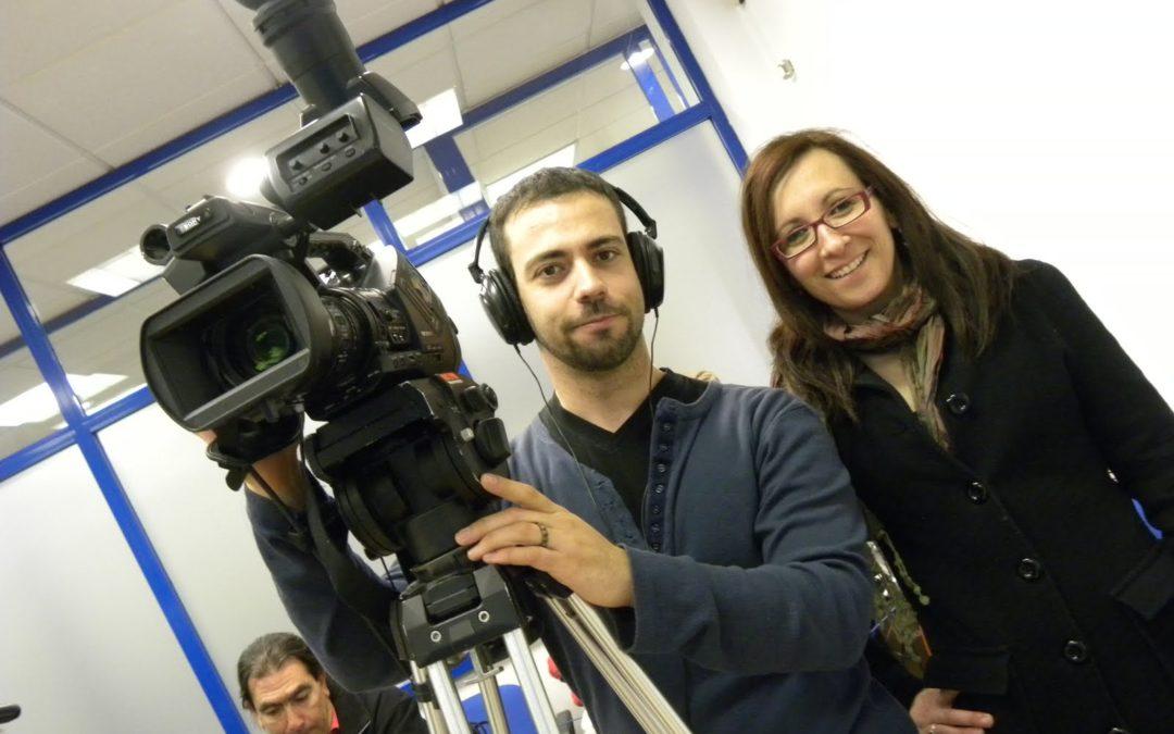 La televisión municipal de Cuenca ya tiene periodista