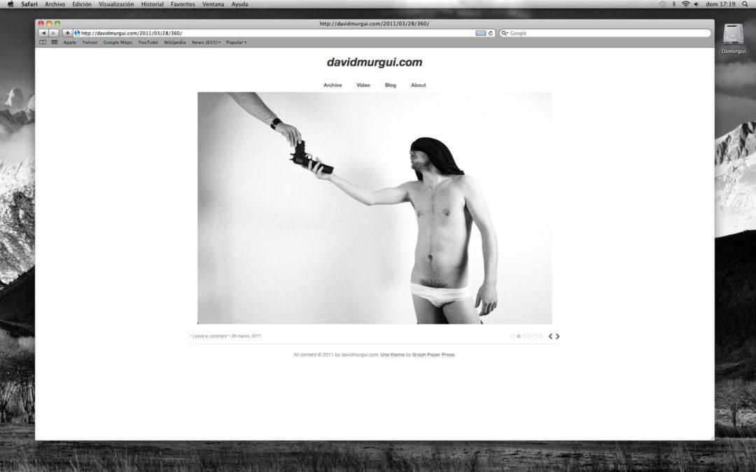 Murgiano presenta su nueva web
