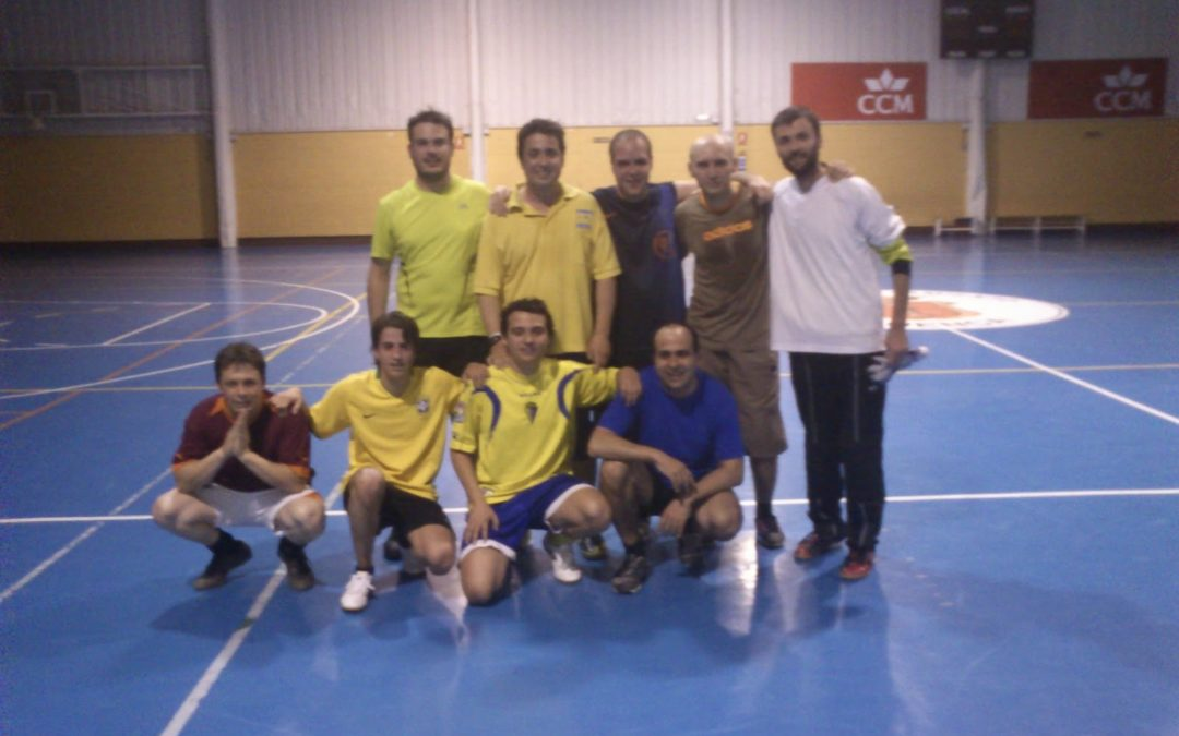 Prensa People Fútbol Club