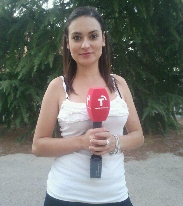Nueva periodista en CMT