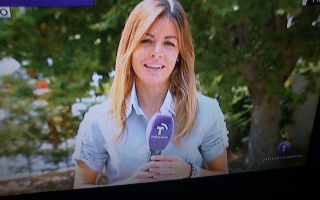 Almudena Basket, delegada de CMT en Cuenca