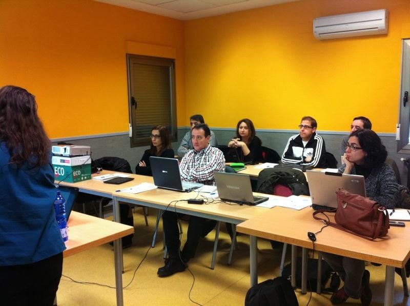 Curso de «Periodismo Digital» para peoples
