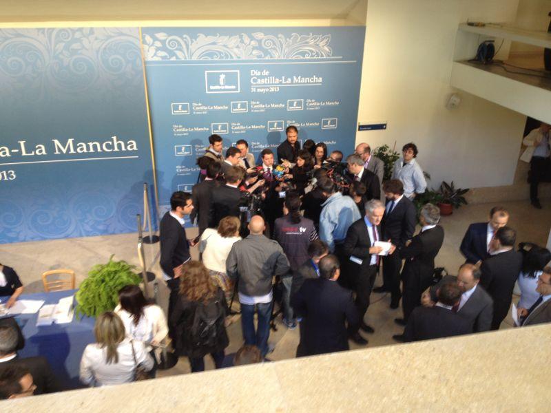 Día de la Región en Cuenca
