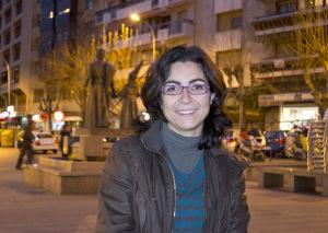 ElisaCasaBayo nueva presidenta de la Asociación de la Prensa