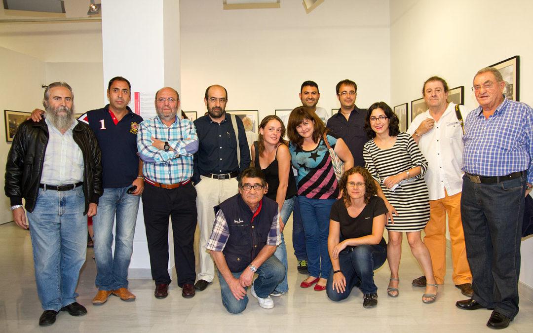 Homenaje a cincuenta años de fotografía en Cuenca