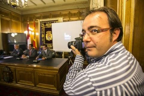 Fran Cortés trabaja de programador web