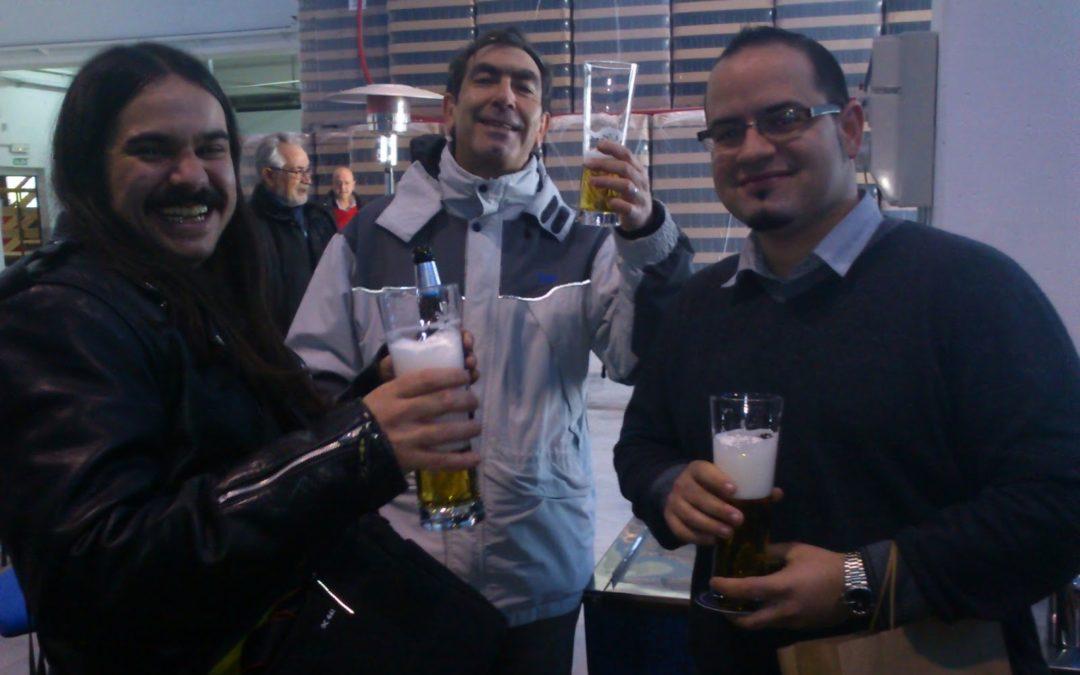 Maestros cerveceros