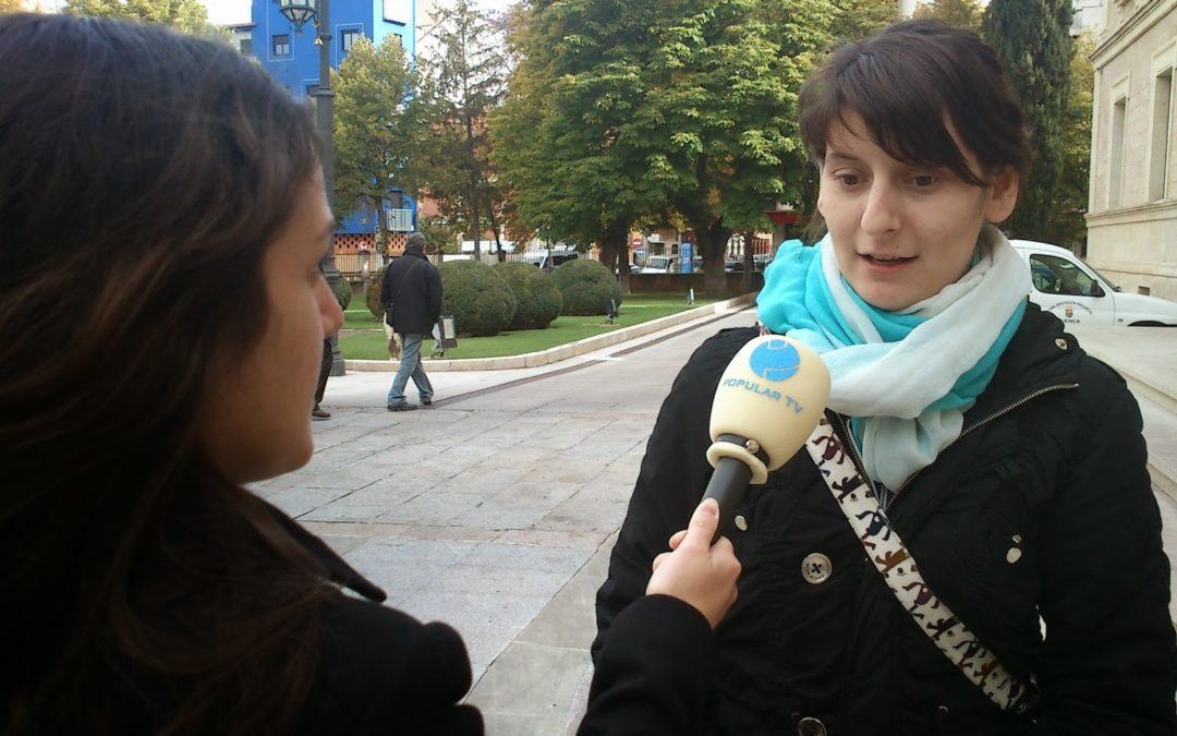 Periodista-Encuestadora
