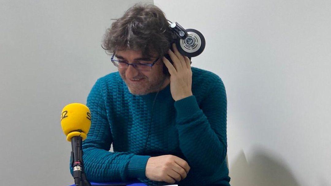 Radios por Fitur en el Día de Cuenca