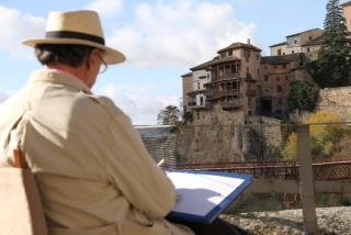 Cuenca en el escaparate televisivo