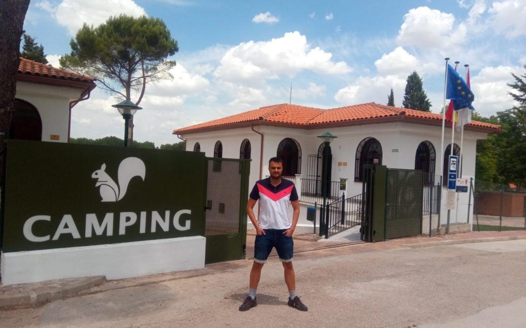 Calidad en el Camping de Buendía