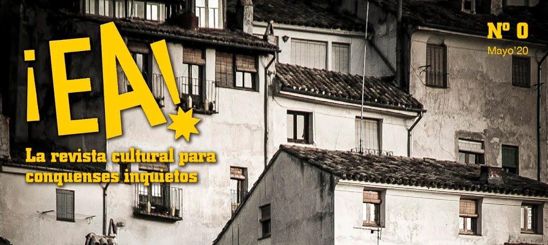 La cultura de Cuenca realzada por el EA! de Jonatas