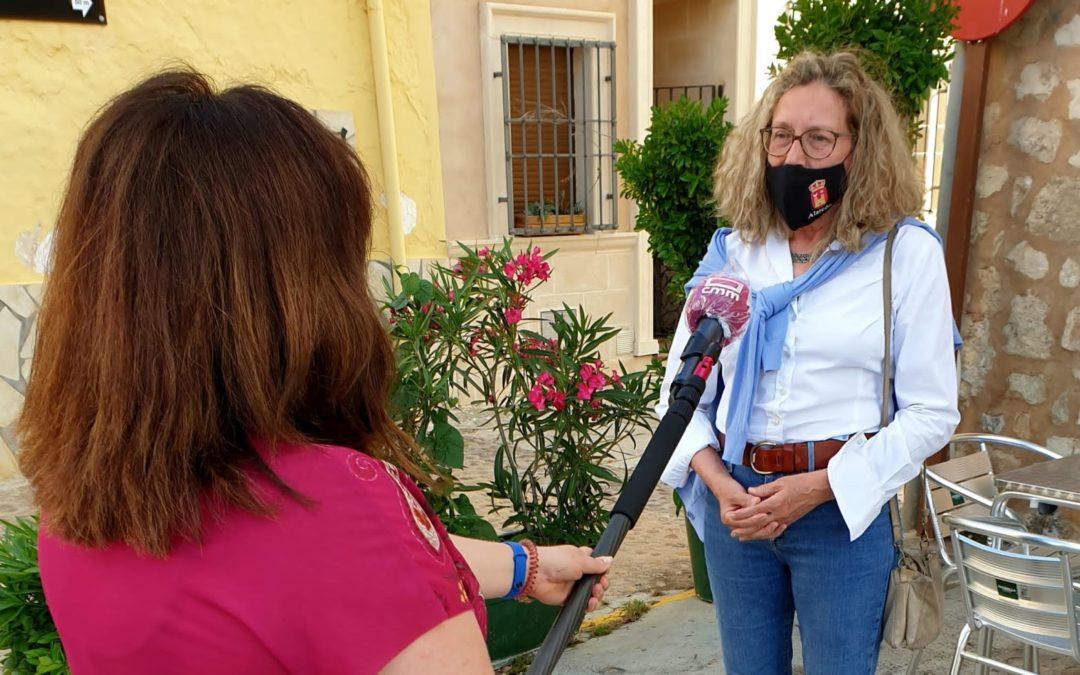 Nuevo sistema de entrevistas en CMMedia Cuenca
