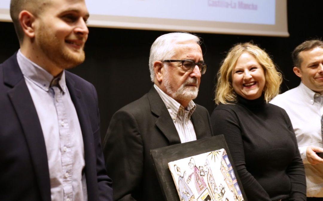 Éxito con los Premios de Periodismo Local de la APC