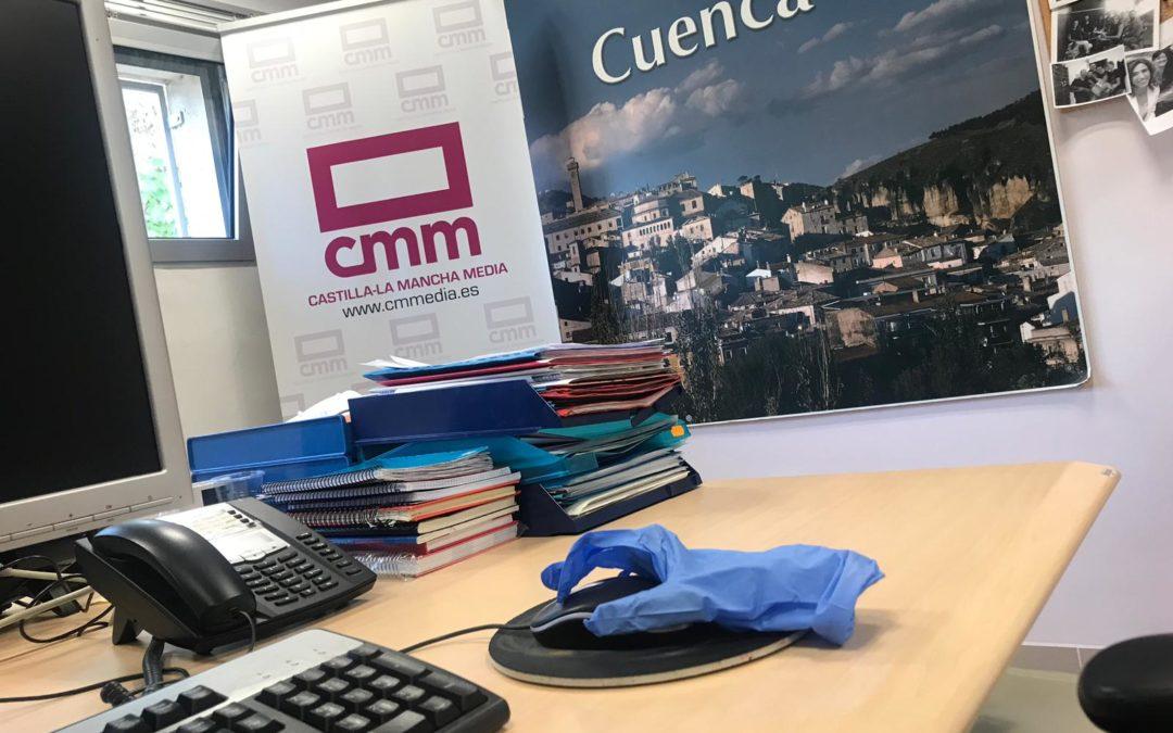 CMMedia sin becarios de verano por primera vez