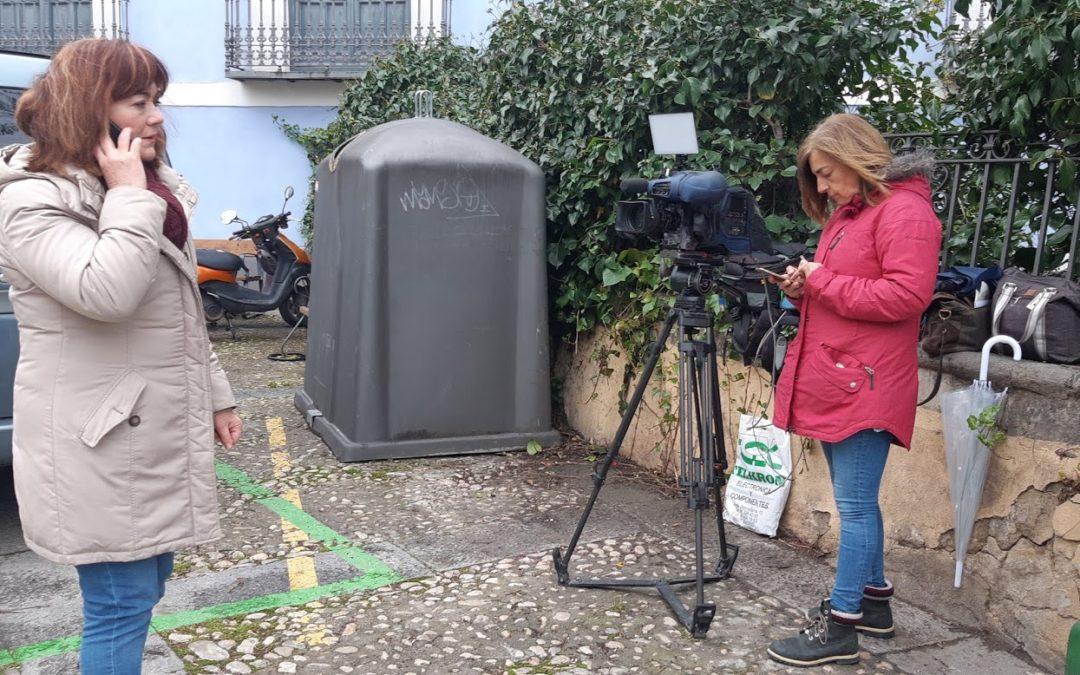 Medios nacionales para el último juicio celebrado en Cuenca
