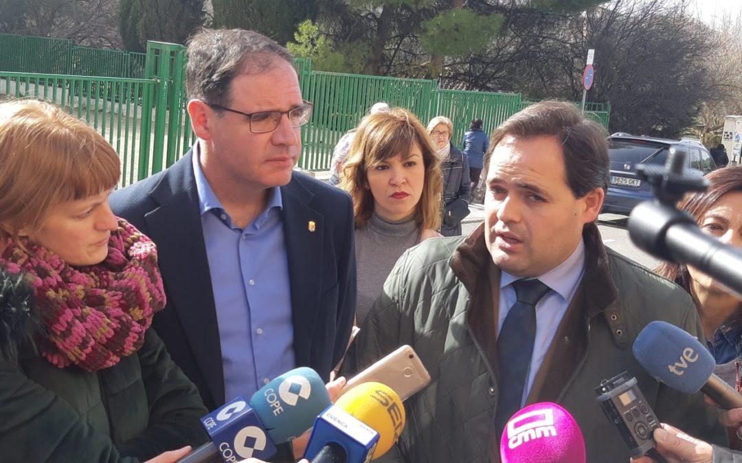 Dolo Noticias llega a Cuenca