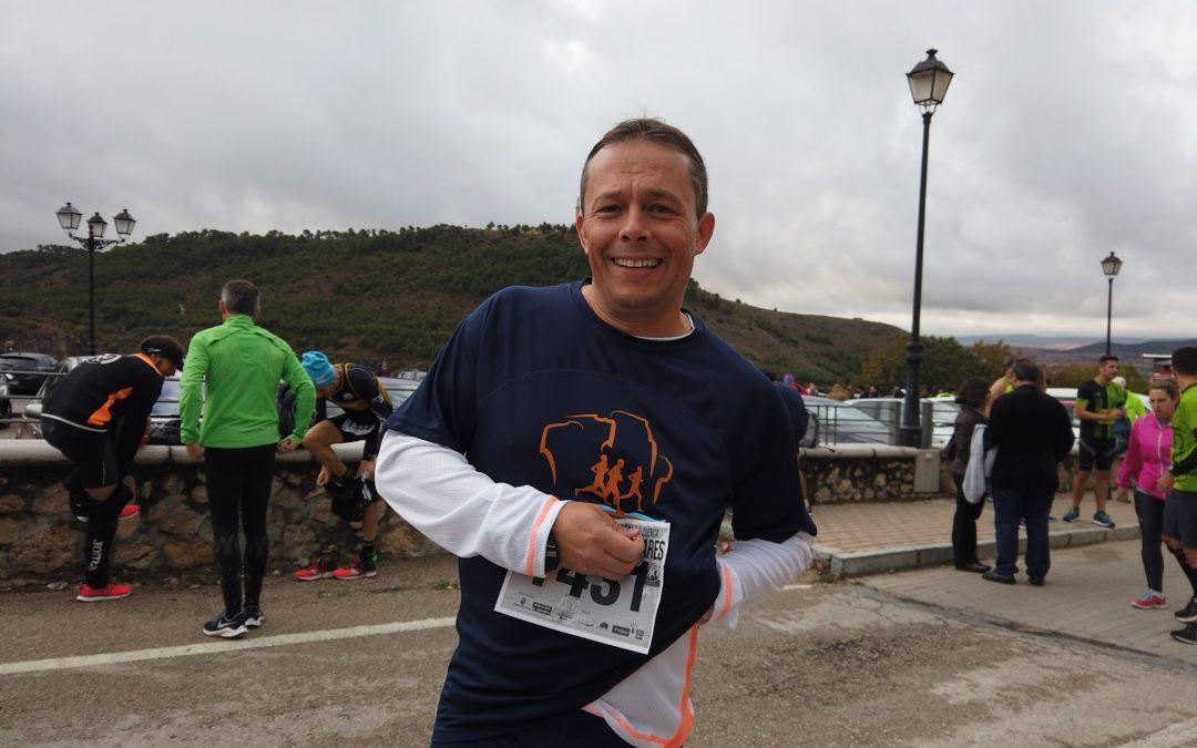 Media Maratón del People