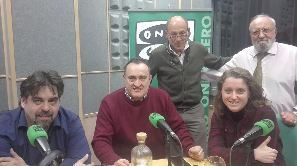 Radios nazarenas
