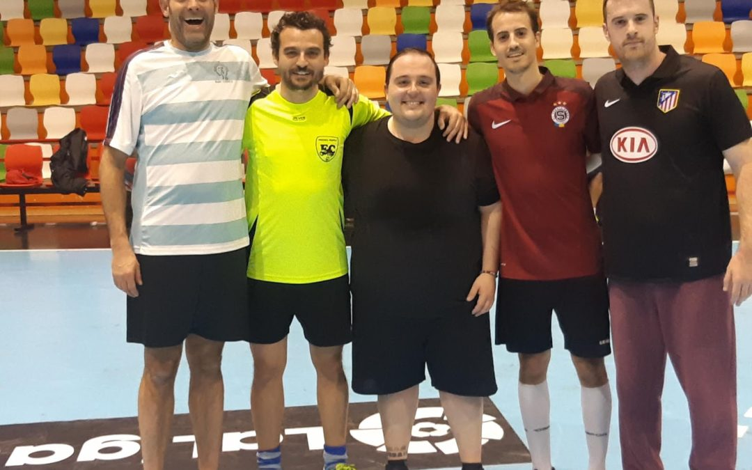 PRENSA PEOPLE F.C. 2019/20