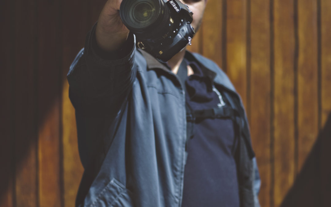 El fotógrafo rebelde de Life
