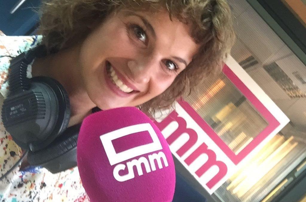 Lorena Comoto 100% Radio