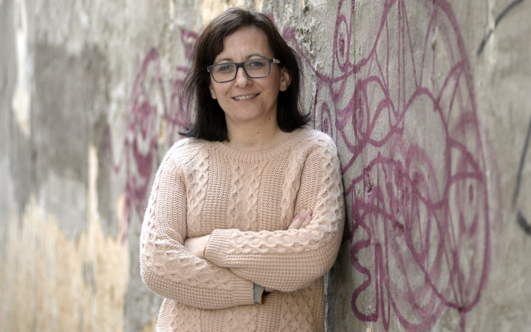 Mónica Coca Cola continúa en Las Noticias