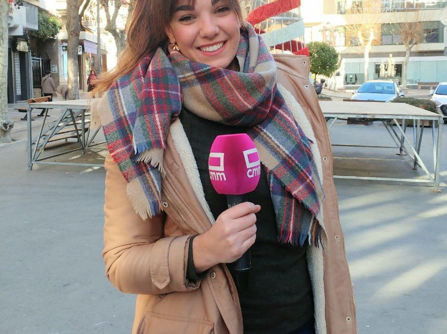 Comando Sara es la nueva cara del Ancha en Cuenca