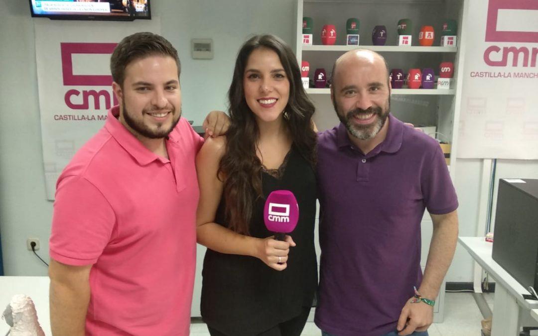 Tres generaciones de prensa peoples en Talavera