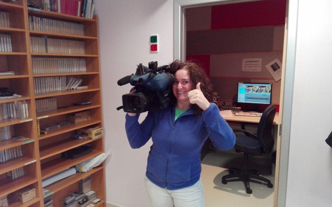 Nueva «era» de cámaras en CMT